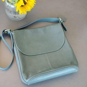 Vintage Coach Whitney Bucket Bag